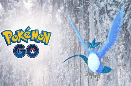 How to beat Articuno in Pokémon Go – Weaknesses, counters, strategies