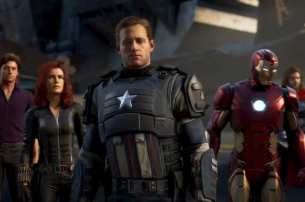 Marvel's Avengers update 1.3.0 – patch notes