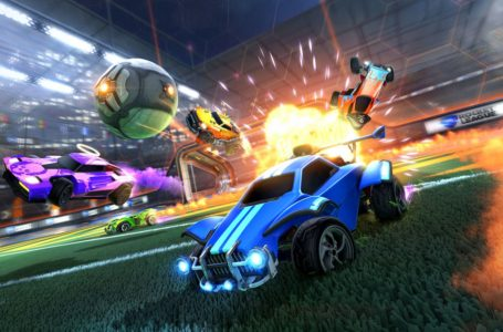 Best Rocket League pro controller settings