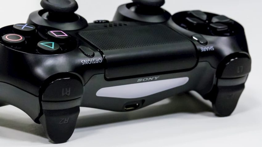 Controller Reference