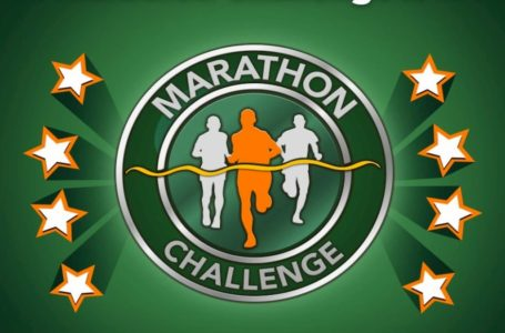 How to do the Marathon Challenge in BitLife