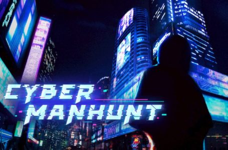 How to beat Chapter 2: Invisible Eyes in Cyber Manhunt