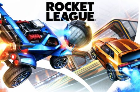 The best Rocket League camera settings