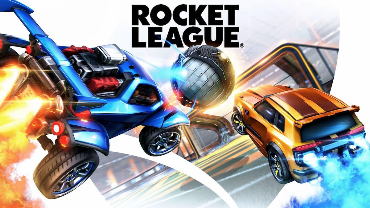 rocket league - photo #21