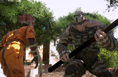 Is there multiplayer in Serious Sam 4?