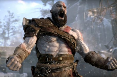 """God of War PC, Gears 6, and other games in GeForce Now database leak are """"speculative,"""" confirms Nvidia"""
