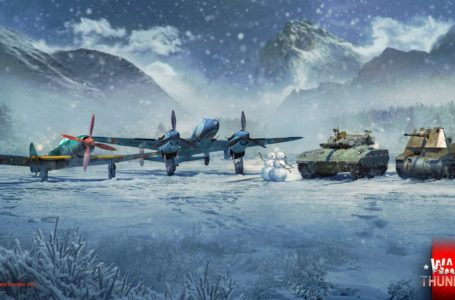 How to install custom skins in War Thunder