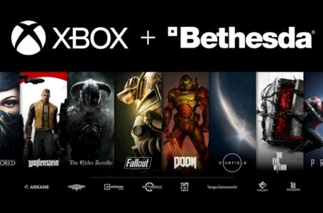 Are Bethesda games going to be Xbox exclusive following Microsoft's purchase?