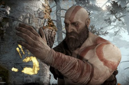 Best God of War wallpapers
