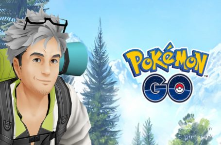 How to catch Alomomola in Pokémon Go for the Valentine's Day Collection Challenge