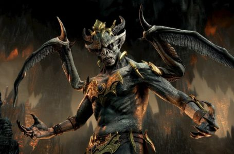 What happens to The Elder Scrolls Online on PS4 following the Microsoft acquisition?