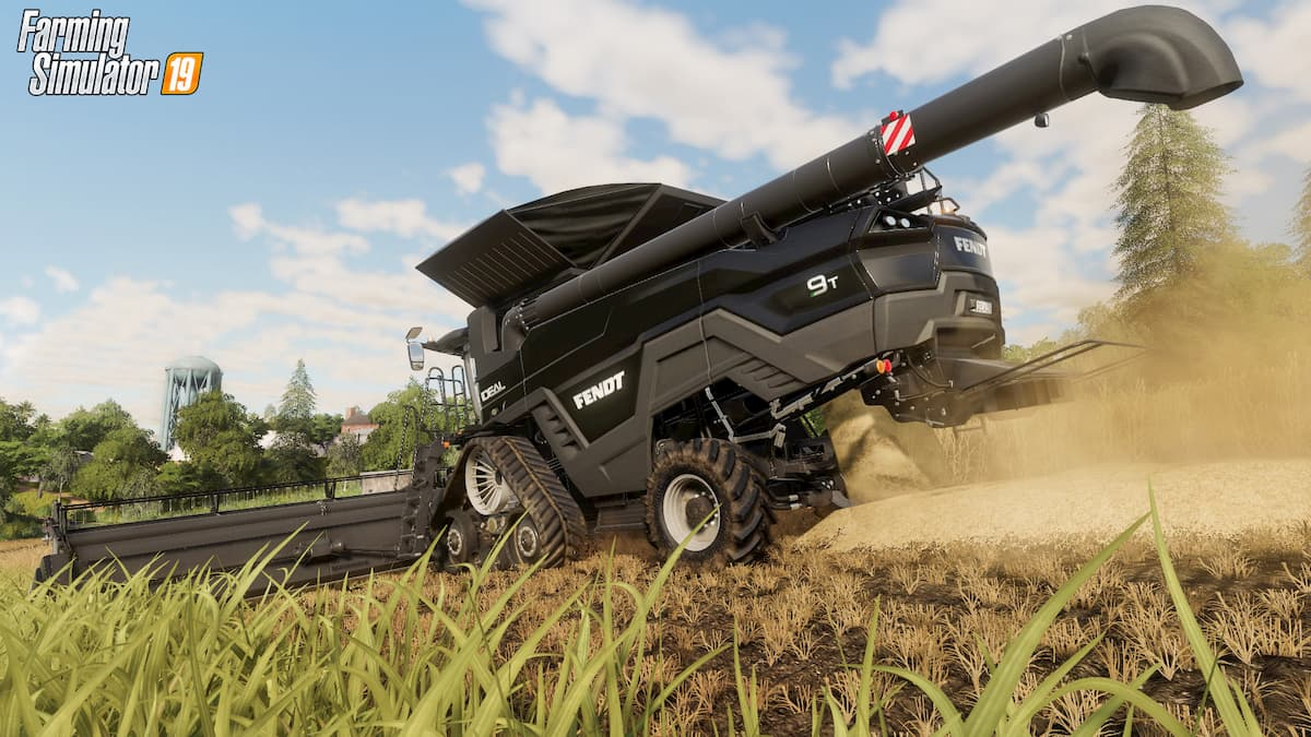 Best Farming Simulator 19 mods