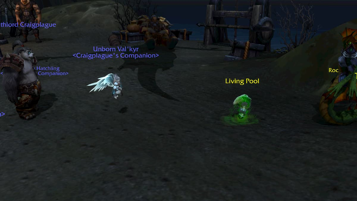 The best Battle Pets in World of Warcraft