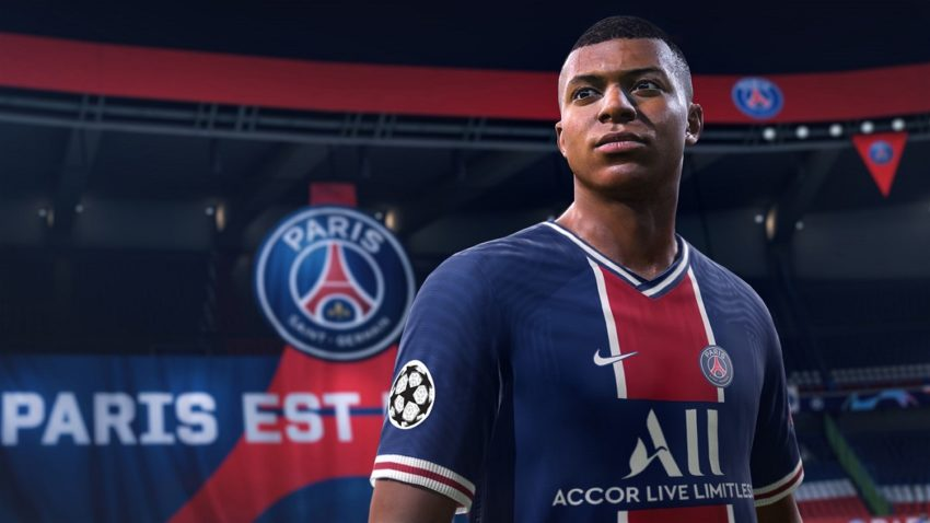 Is FIFA 21 coming to Nintendo Switch?