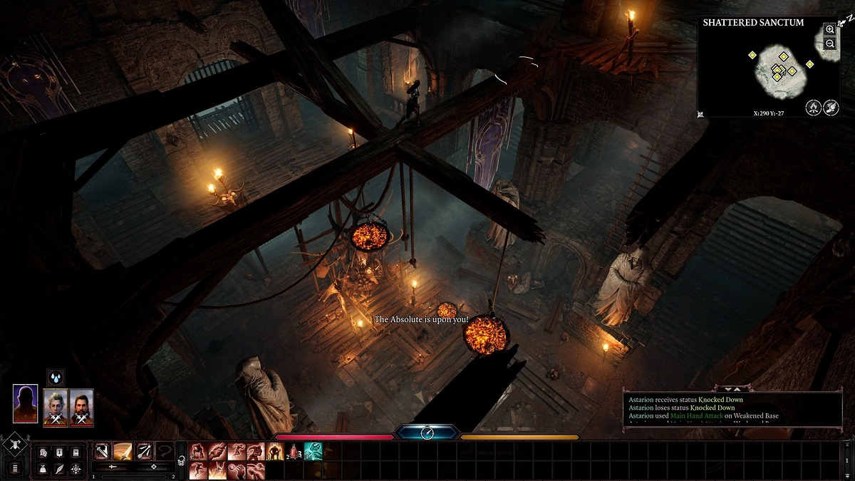 Is Baldur's Gate 3 coming to PlayStation 4 and Xbox One?
