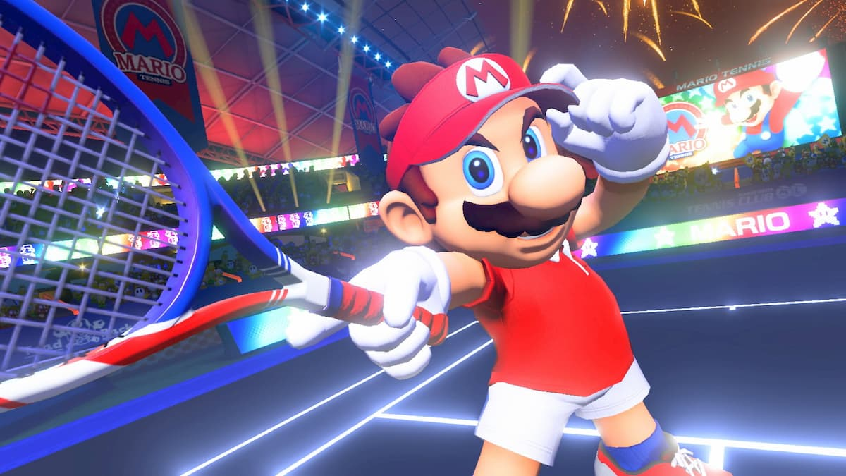 The 10 best sports games on Nintendo Switch, ranked