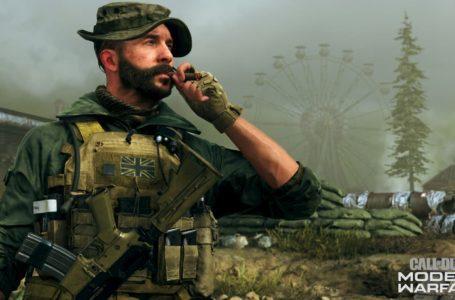 How to fix error code Vivacious in Call of Duty: Modern Warfare