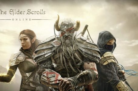 Guide to all Elder Scrolls Online classes