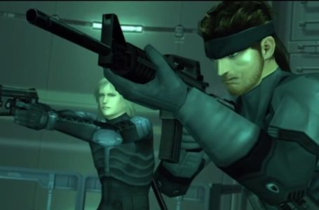Metal Gear Solid and Metal Gear Solid 2: Substance rated for PC