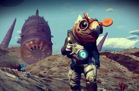 No Man's Sky Origins Update: Patch Notes