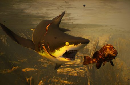 How to get Maneater on PlayStation 5 and Xbox Series X for free