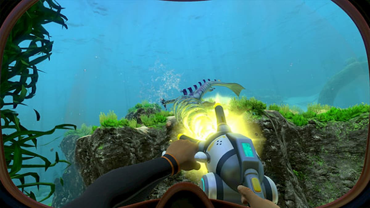 All Subnautica biomes – Locations, depths, and harvesting nodes