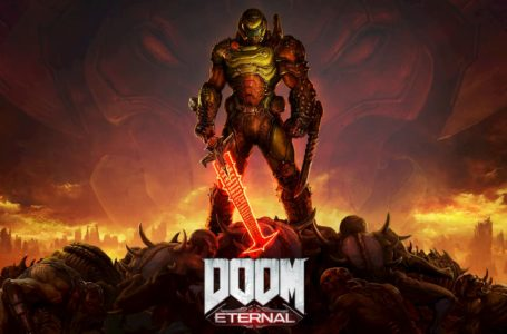 Best Doom Slayer skins in Doom Eternal