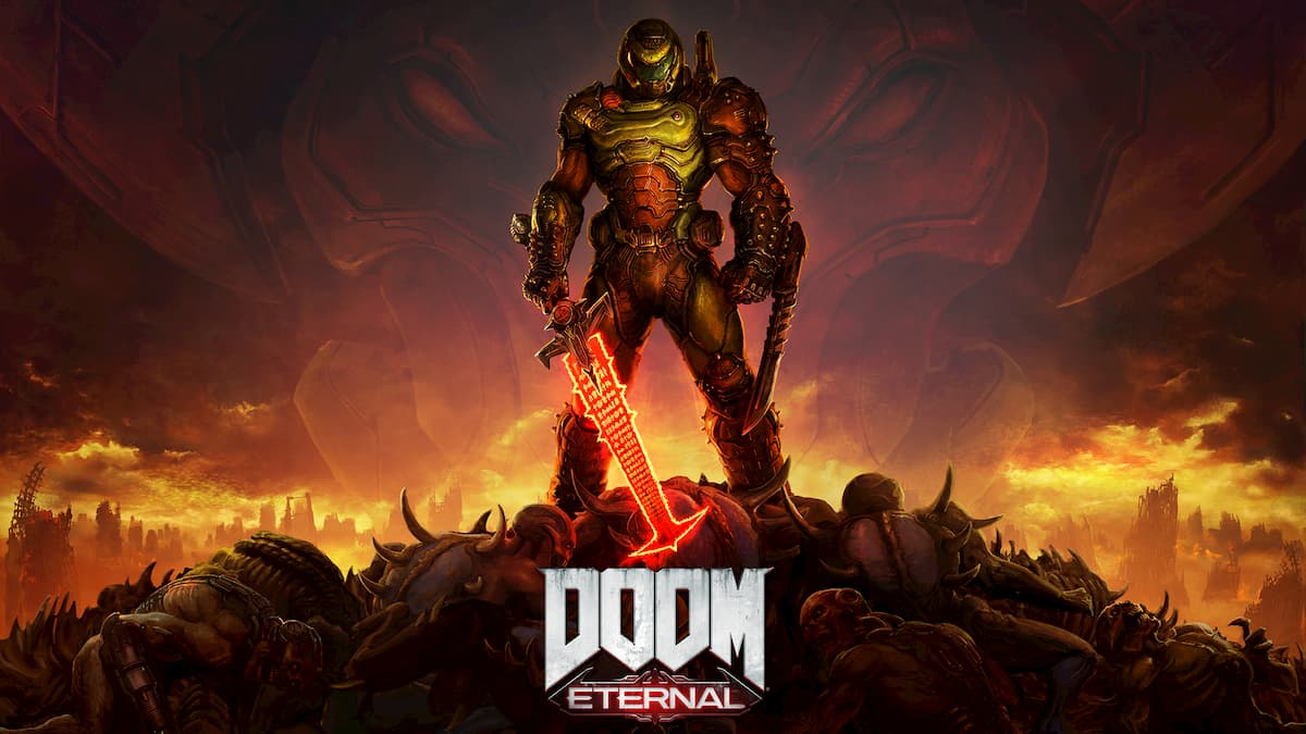 Is Doom Eternal coming to Xbox Games Pass?