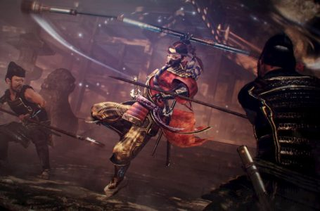 Nioh 2 Darkness in the Capital DLC – Release date, armor and weapons, gameplay, storyline, and more