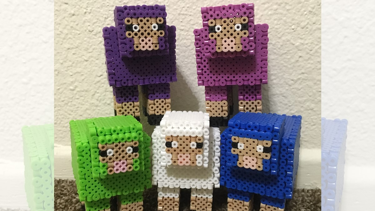 The best Minecraft merch for fans of all ages