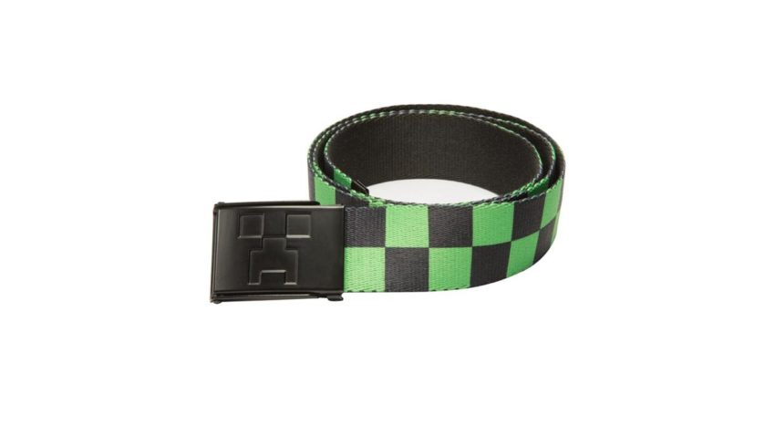 Creeper belt