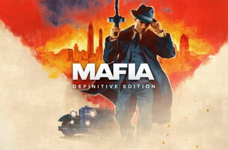 How to download Mafia: Definitive Edition on PS4 if you own Mafia: Trilogy