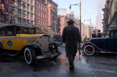 All Dime Detective magazine locations in Mafia: Definitive Edition