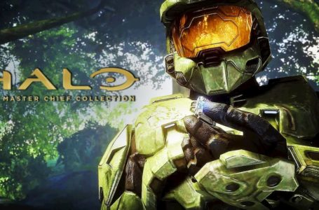 What is the release date of Halo 4 on PC?