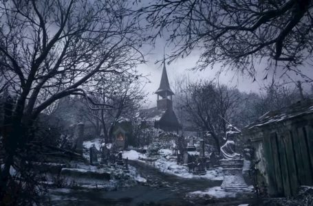 Is Resident Evil Village coming to PS4 and Xbox One?