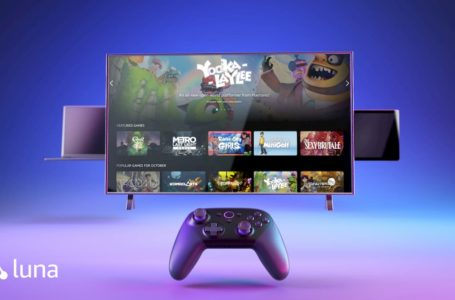 Luna vs Stadia vs xCloud – Game streaming services compared
