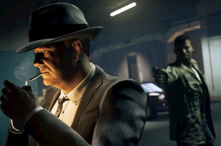 How to change clothes and unlock outfits in Mafia Definitive Edition
