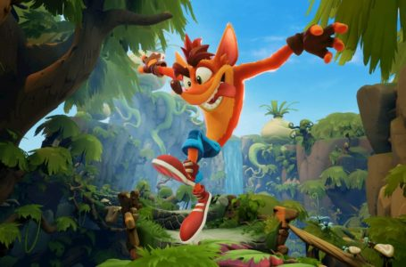Crash Bandicoot 4: It's About Time multiplayer – Modes, features, and characters