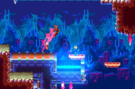 Q&A: 30XX director Chris King on early access, design philosophy, and appealing to new players