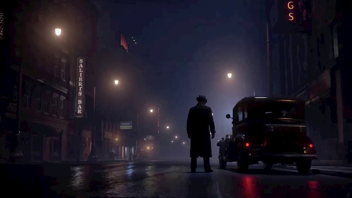 How many missions are in Mafia: Definitive Edition?