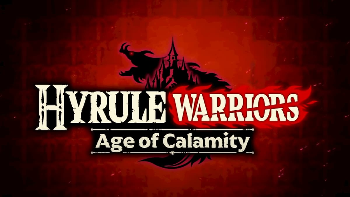Will Hyrule Warriors Age Of Calamity Demo Save Files Transfer Over To The Full Game Gamepur
