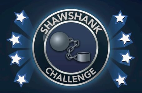 How to do the Shawshank Challenge in BitLife