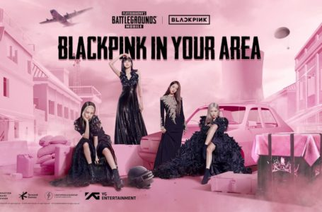 How to get BlackPink's autographed 'The Album' in PUBG Mobile