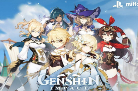 Does Genshin Impact have multiplayer?