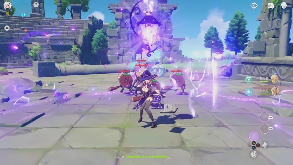Treasure Lost Treasure Found Quest Guide Genshin Impact Gamepur