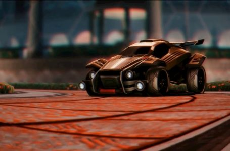 The 10 best wheels in Rocket League