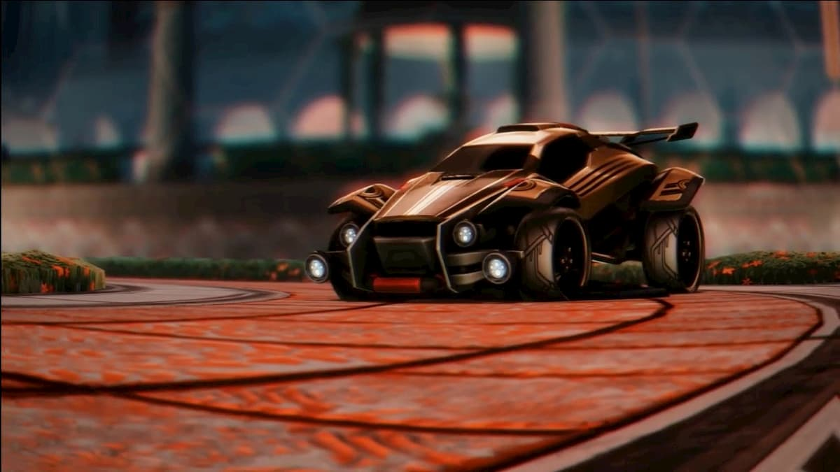 Best Wheels in Rocket League