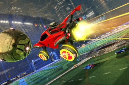 Rocket League studio reveals why it's hard to have 120fps PS4 games on PS5