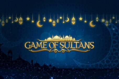 The best consorts in Game of Sultans