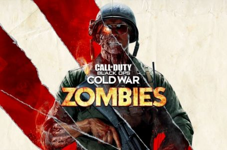How to watch the Call of Duty: Black Ops Cold War Zombies reveal